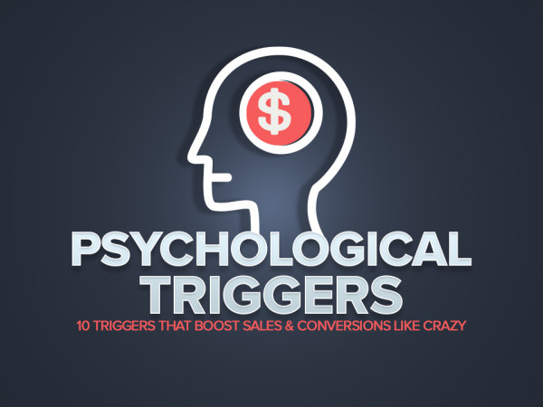 PSYCHOLOGICALTRIGGERS