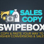Copy Swipe Box