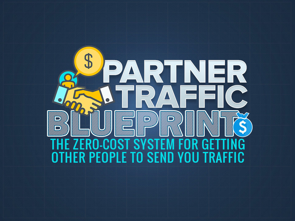 Partner Traffic Blueprint