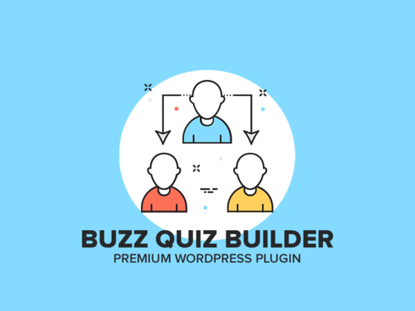 Buzz Quiz Builder