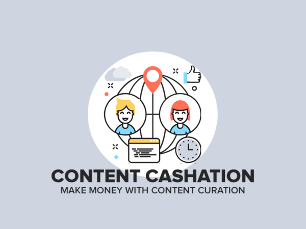 Content Cashation