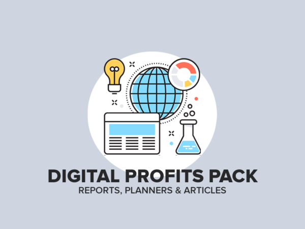 Digital Profits Pack