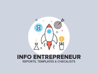 Info Entrepreneur