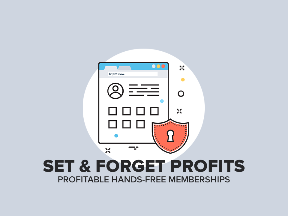Set And Forget Profits
