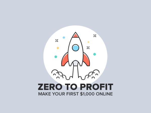 Zero To Profit