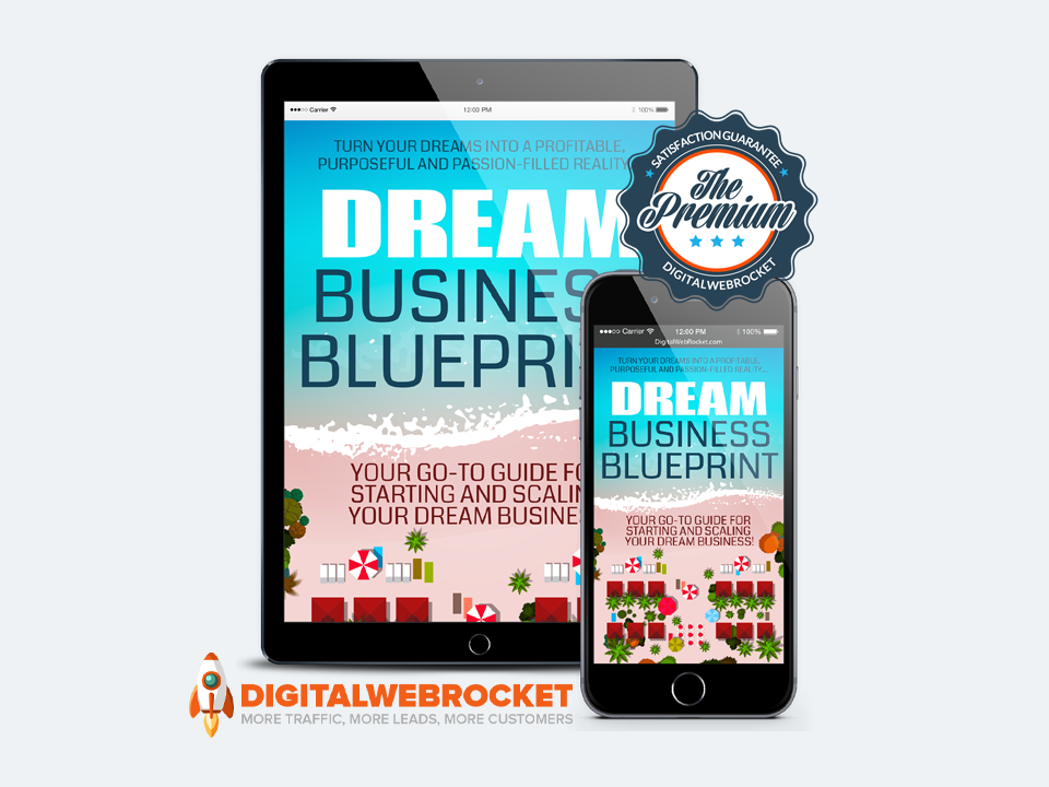 Dream Business Blueprint