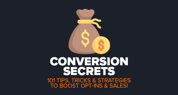 101 Conversion Secrets
