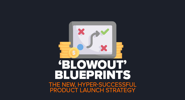 Blowout Blueprint Manual by Simon Hodgkinson