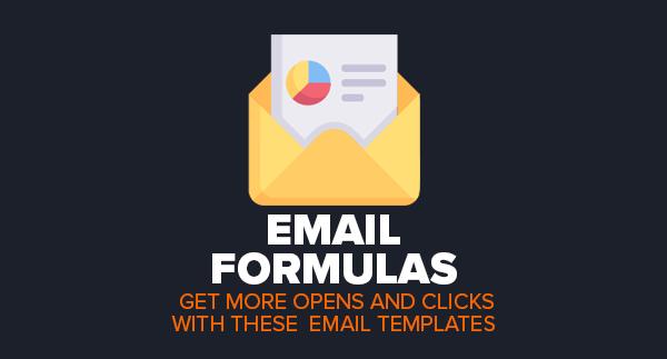 Email Formulas by Simon Hodgkinson