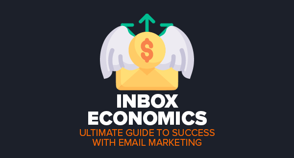 Inbox Economics by Simon Hodgkinson