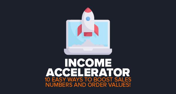 Income Accelerator