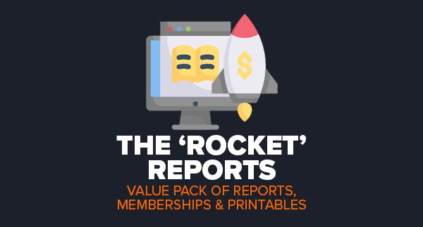Rocket Reports