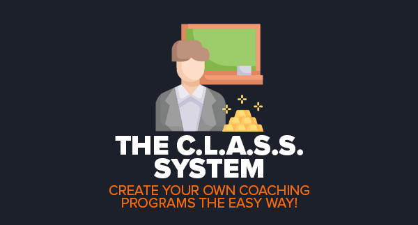 The C.L.A.S.S. System
