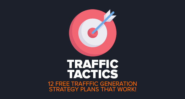 Traffic Tactics Manual
