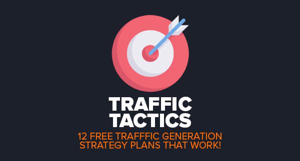 Traffic Tactics Manual