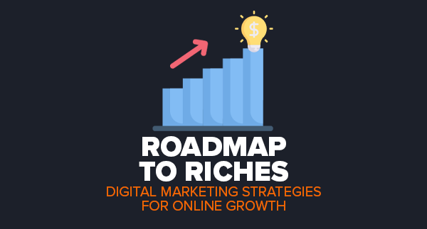 Road Map To Riches
