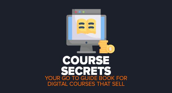 Course Secrets